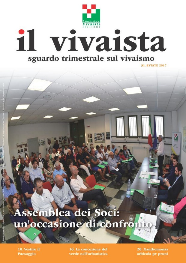 Il Vivaista Estate 2017 Pagina 01
